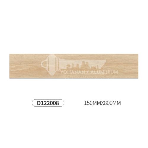 Nordic modern minimalist style room balcony wood grain tile-WLKD122008 200mm*1200mm