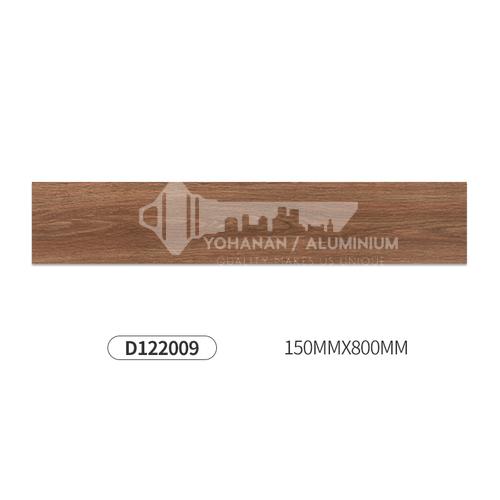 Nordic modern minimalist style room balcony wood grain tile-WLKD122009 200mm*1200mm