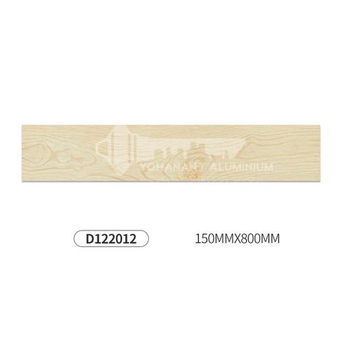 Nordic modern minimalist style room balcony wood grain tile-WLKD122012 200mm*1200mm