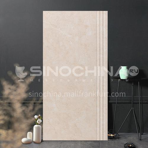 Whole body marble integrated step tile-SKLTJ001 470*1200mm