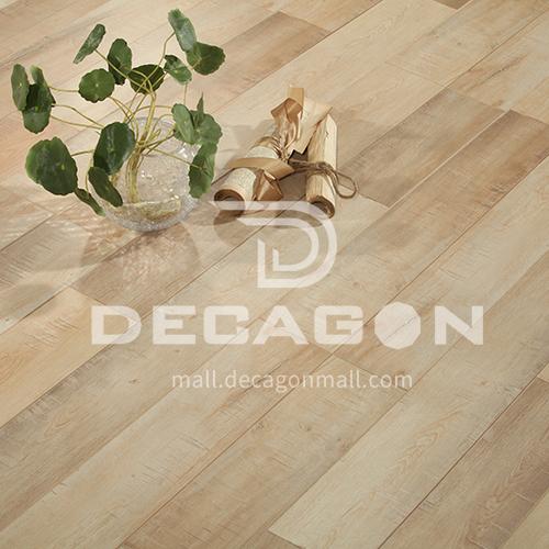 12mm laminate flooring, environmental protection retro, GXT-377