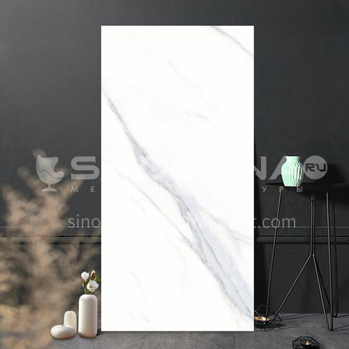 Whole body marble tile simple modern living room dining room floor tiles-SKLTD168001 800*1600mm