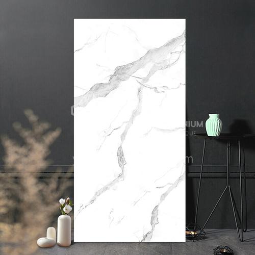 Whole body marble tile simple modern living room dining room floor tiles-SKLTD168002 800*1600mm