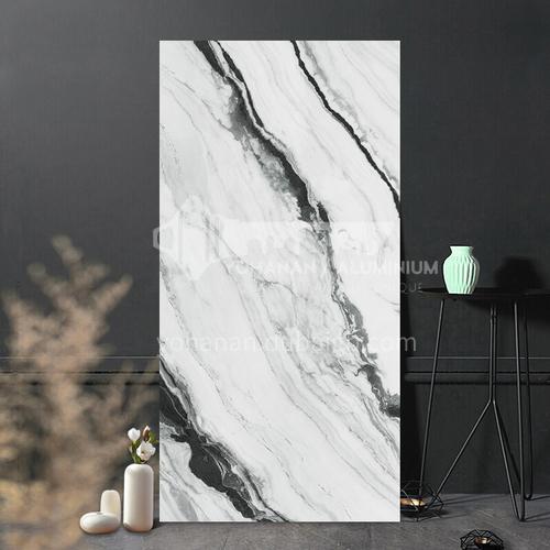 Whole body marble tile simple modern living room dining room floor tiles-SKLTD168003-1-2 800*1600mm