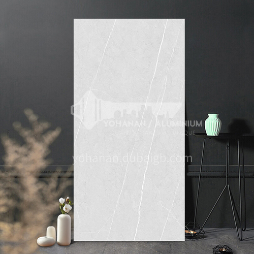 Modern minimalist large board living room dining room floor background wall tiles-SKLTD168008 800mm*1600mm