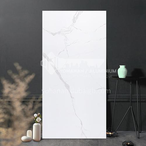 Modern minimalist large board living room dining room floor background wall tiles-SKLJT75018 750mm*1500mm