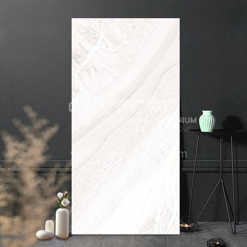 Modern minimalist large board living room dining room floor background wall tiles-SKLWK150T08 750mm*1500mm