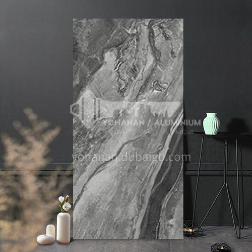 Modern minimalist large board living room dining room floor background wall tiles-SKLWK150T03 750mm*1500mm