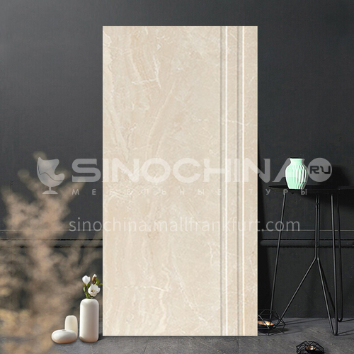 Whole body marble integrated step tile-SKLSY004 473*1200mm