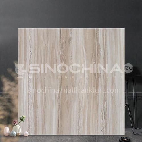 Bathroom tiles simple modern kitchen wall tiles bathroom non-slip wear-resistant floor tiles light color 300x600 country style-WLK3J101B 300mm*300mm