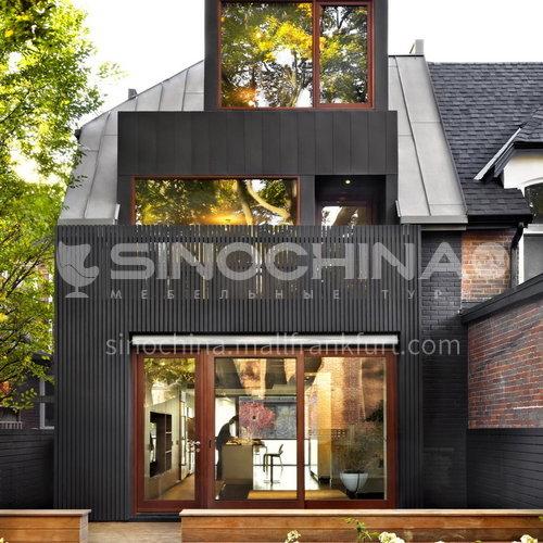 Villa-Canadian Modern Villa 17    VM1185