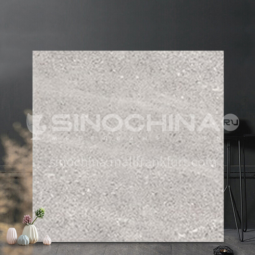 Bathroom tiles modern minimalist 300X600 kitchen wall tiles balcony non-slip floor tiles gray soft light kitchen and bathroom tiles-WLKFA129 300mm*300mm