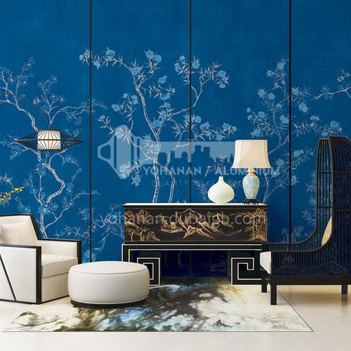 New Design Modern Style Customized Wall Cloth 81SA2(20-26)
