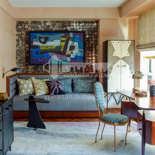 Apartment-apartment minimalist design ANS1041