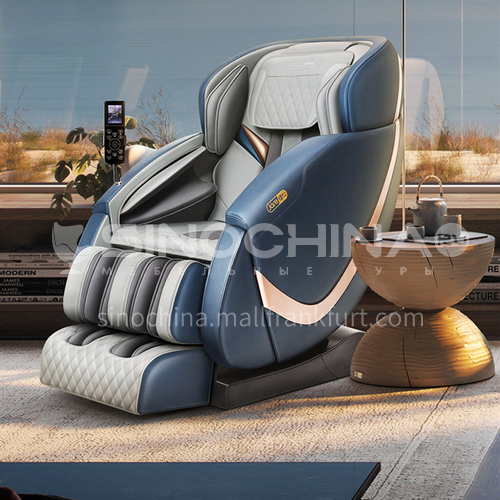 JR-A8 Multifunctional massage chair for living room and bedroom, high-quality materials