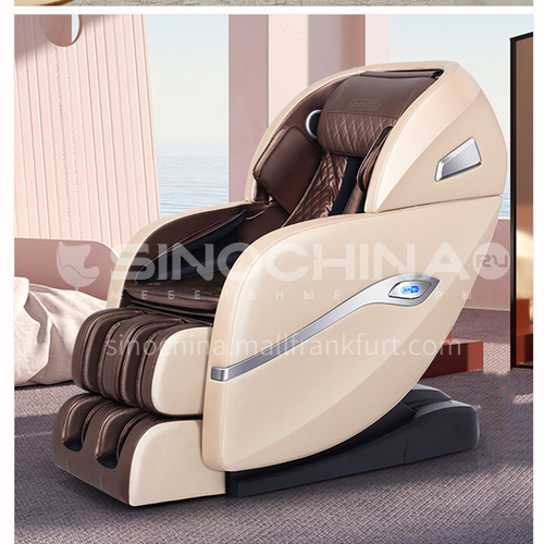 JR-M6 Multifunctional Luxury Home Full Body Massage Chair