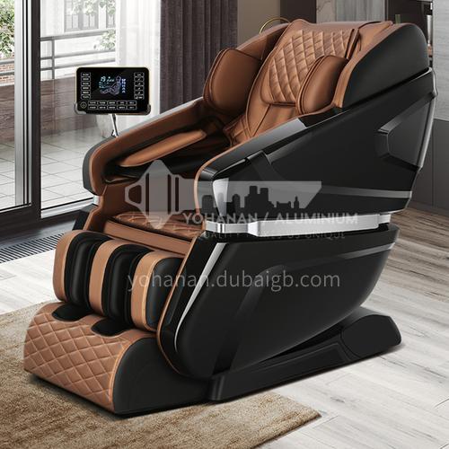 JR-M8 Home massage chair, sole roller, cushion airbag kneading