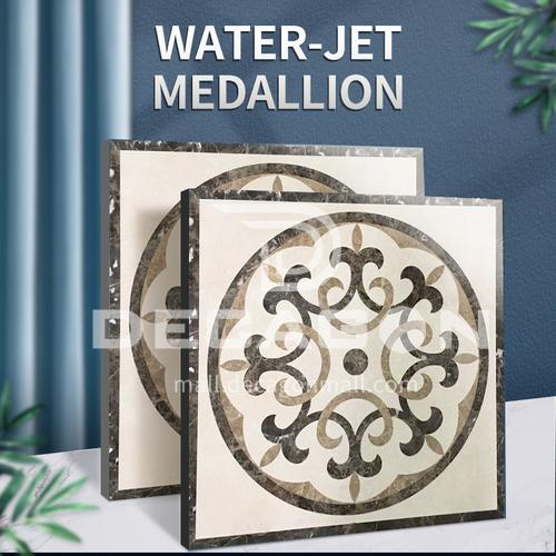Natural stone custom processing parquet W-JS30