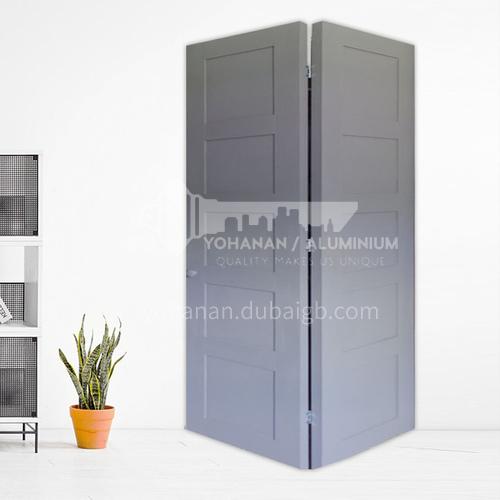 G wooden folding door composite wooden door with veneer bedroom door living room door kitchen door modern style 16