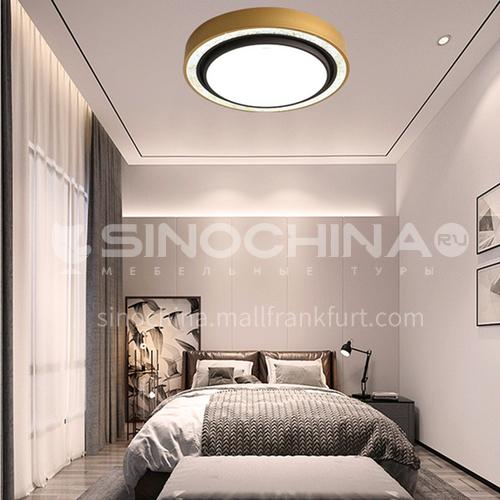 Bedroom living room ceiling lamp LED modern minimalist Nordic living room lamp dining room lamp-NVC-JL-BXXK1908