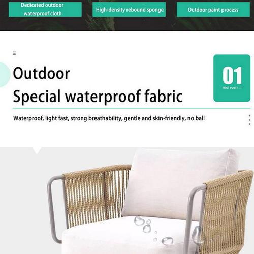 St T 045 Outdoor Furniture Aluminum, No Cushion Outdoor Furniture