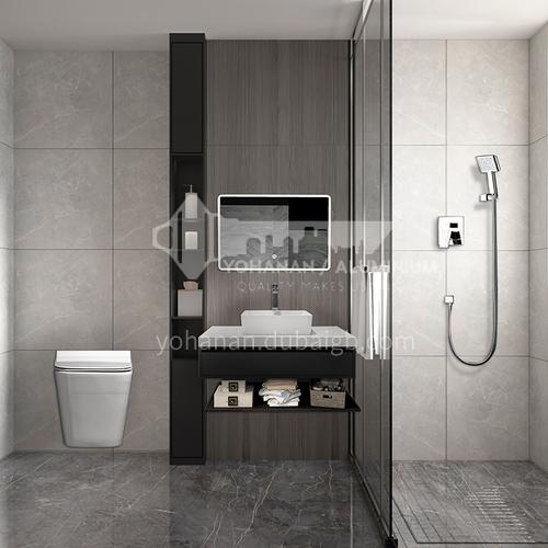 Creative space-modern minimalist style apartment bathroom design CM1015
