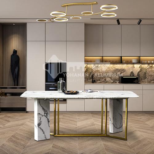 Creative Space-Modern Light Luxury Style Restaurant Design CM1013
