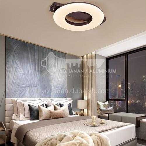 Modern minimalist living room bedroom dining room balcony LED ceiling lamp-NVC-TTQ-BXXK1828