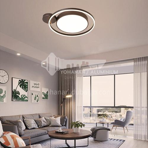 Bedroom ceiling light LED modern minimalist Nordic ceiling light-NVC-XY-BXXVIII1105