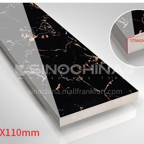 Tile living room skirting-WLKHJH-B 110*600mm