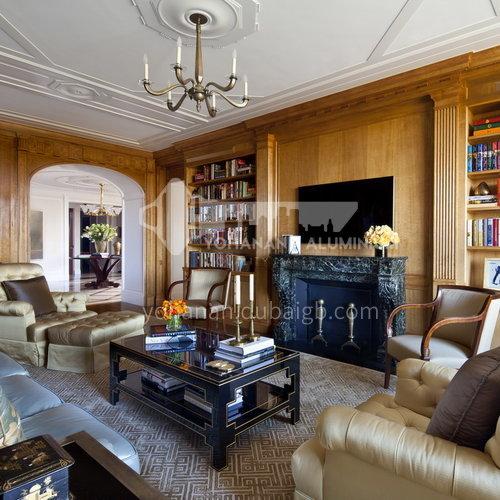 Apartment Design-Fifth Avenue Classic Apartment Design ACS1147