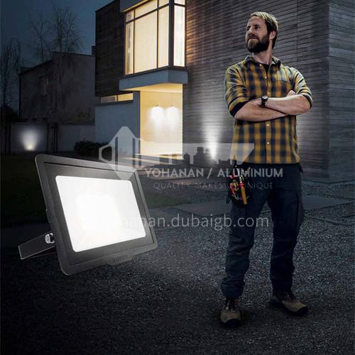 Philips flood light outdoor lighting fixture-Philips-BVP150