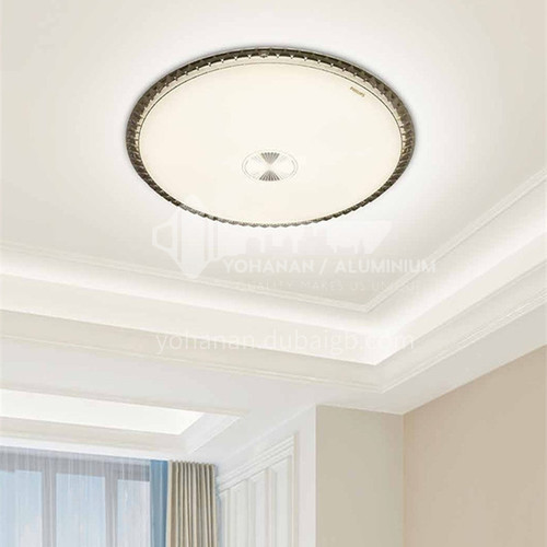LED bedroom lamp crystal modern living room ceiling lamp  PHILIPS-FH