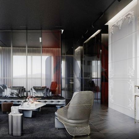 Apartment - Poland Apartment Design AFS1045
