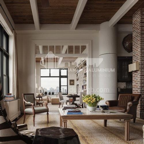 Apartment Design-Apartment-Hoboken Simple Apartment Design ACS1138