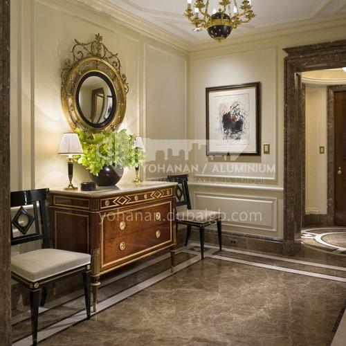 Apartment Design-Fifth Avenue Classic Apartment Design ACS1136