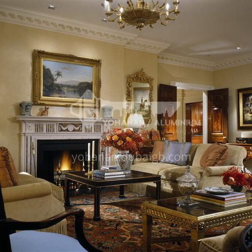 Apartment Design-Central Park Apartment Design ACS1134