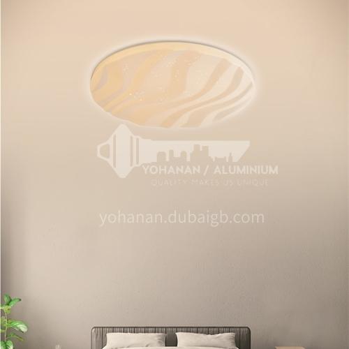 LED modern minimalist bedroom balcony ceiling lamp-Philips-PW