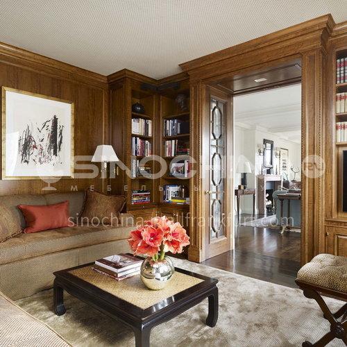 Apartment  -  Central Park Apartments