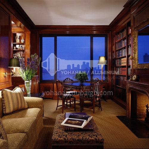 Apartment Design-Classic Style Apartment Design ACS1126