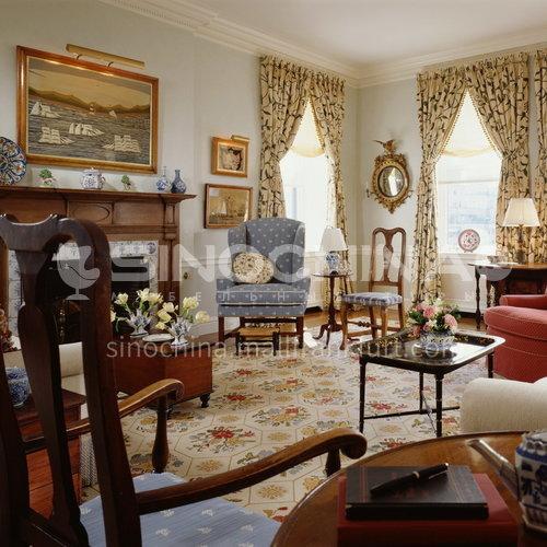Apartment Design-Classic Style Apartment Design ACS1125