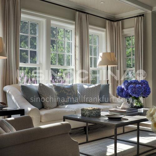 Villa Design-Southampton Classic Villa Design   VC1059