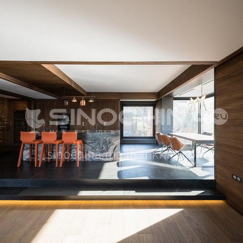 Villa  - 2000㎡ modern villa