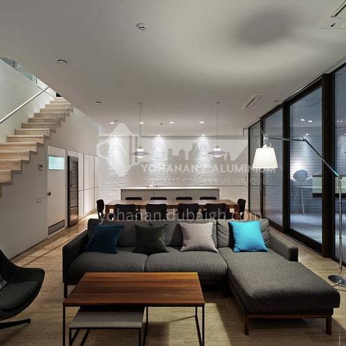 Villa design-modern villa design in Kharkiv   VM1194