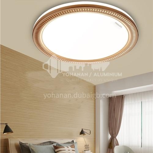LED modern minimalist room ceiling light-Philips-QF