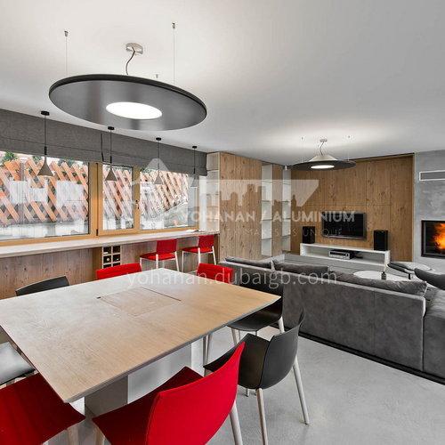 Villa Design-Vilnius House Modern Design   VM1190
