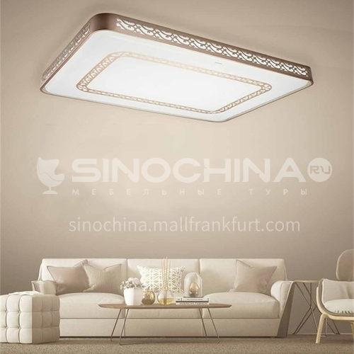 LED modern minimalist living room dining room ceiling lamp-Philips-ZL