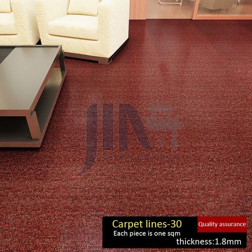 1.8mm thick PVC Composition flooring  QH30 QH31