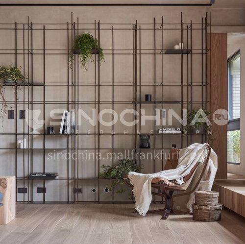 עיצוב דירות-דירה מודרנית AMS1207