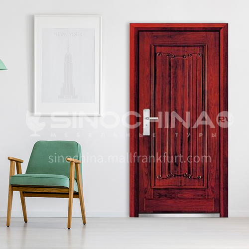High quality and cost-effective hot-selling steel safety door